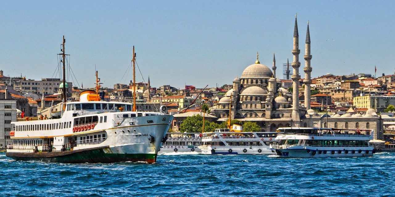 One Day Istanbul Tour